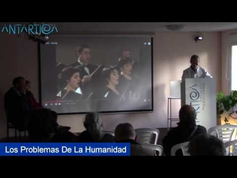 VIDEO: Los Problemas de la Humanidad
